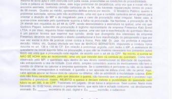 FRESENIUS KABI perde processo contra a RENALVET